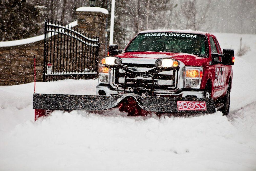 Carey Truck Equipment – New England Boston South shore truck parts
